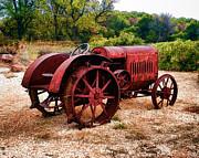 William Havle - The Old Rust Bucket