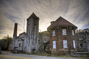 Tony DellOrfano - The Old Taylor Distillery