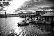 Spyros Papaspyropoulos  - The Old Venetian Port of...