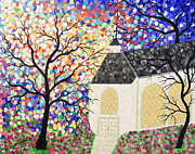 Stephanie Wingard - The Old White Church