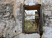 Window Photos - The Old Window by Ashley Mann
