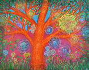 Alice Mason - The Orange Tree