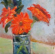 Wendie Thompson - The Oranges