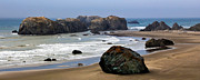 Lincoln City Prints - The Oregon Coast Print by Athena Mckinzie