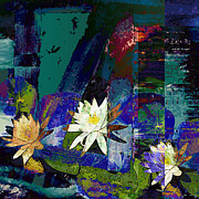 Lauren Brading - The Painted Lotus
