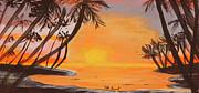 Kate Farrant - The Palms
