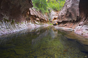 Oak Creek Prints - The Passage Print by Peter Coskun