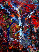 Abstracts - the PASSION of CHRIST by Allen n Lehman