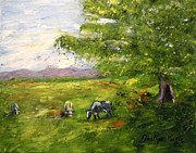 Barbara Pirkle - The Pasture