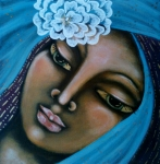Maya Telford Art - The Perfected Soul by Maya Telford