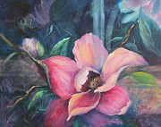 Elaine Bailey - The Pink Magnolia