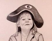 Sharon Schultz - The Pirate