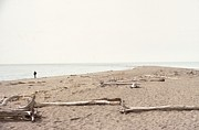 Jim Vansant - The Point at Point Pelee...