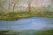 Debbie Baker - The Pond
