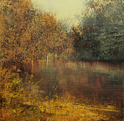 Maurice Sapiro - The Pond