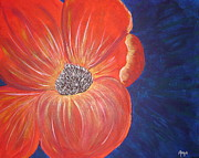 Angie Butler - The Poppy
