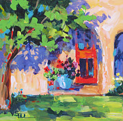 Suzy Pal Powell - The Porch