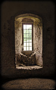 Karen Zucal Varnas - The Priory Window
