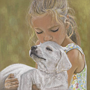 Terry Kirkland Cook - The Puppy