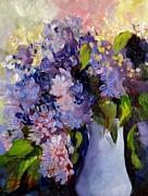 Delilah  Smith - The Purple of Lilacs