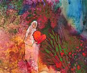 Miki De Goodaboom - The Queen of Hearts