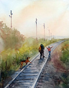 Faruk Koksal - The Railway Children