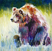 P Maure Bausch - The Rainbow Bear