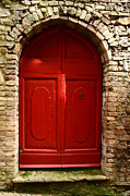 Dany  Lison - The red door