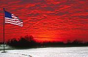 Randall Branham - The Red Sky
