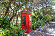 Nigel Hamer - The Red Telephone Box