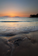Ebb Photos - The Rise and Fall by Mike  Dawson