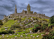 Lanis Rossi - The Rock of Cashel