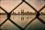 Central Park Skyline Prints - The San Remo Print by Joann Vitali