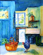 Trudi Doyle - The Scullery