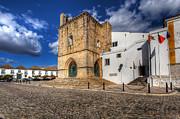 Nigel Hamer - The SE Cathedral Faro Portugal
