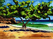 Laura Forde - The Sea-grape tree