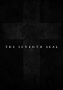 Mike Taylor Art - The Seventh Seal by Mike Taylor