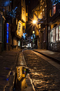 Glenn Hewitt - The Shambles York