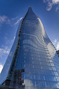 Shard Prints - The shard condom Print by David Pyatt