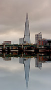 Lynn Bolt - The Shard London