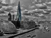 Trena Mara - The Shard