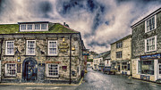 Chris Thaxter - The Ship Inn Mevagissey