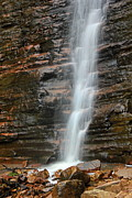 Angelgold Art - The Silverband Falls