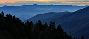 Eva Thomas - The Smokey Mountains all...