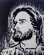 The Son Of God Print by Greg Moores