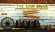 Sherri Robinson - The Soup Shack