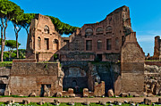 Luis Santos - The Stadium of Domitian...