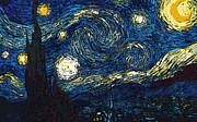 Stefan Kuhn - The Starry Night
