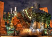 Joann Vitali - The Stata Center at MIT