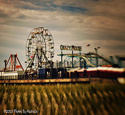 Michelle Gross - The Steel Pier